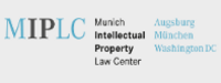 Max Planck  - Munich Intellectual Property Law Center