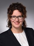 Portrait of Michaela Hutterer
