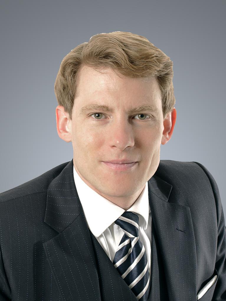 Mark-Oliver Mackenrodt